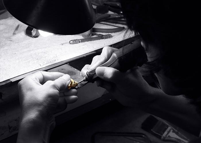 Kirin Jewelry Brand zircon plated 925 sterling silver earrings rhodium factory