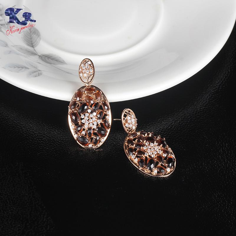 Kirin 925 sterling silver jewelry set for women 81765
