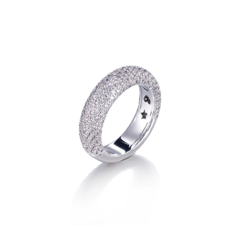 Hot Selling Classical Jewelry Ring 925 Sterling Silver Ring Kirin Jewelry 101952