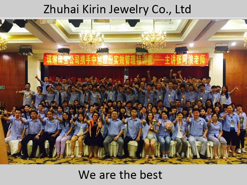 Kirin Jewelry Company Brief