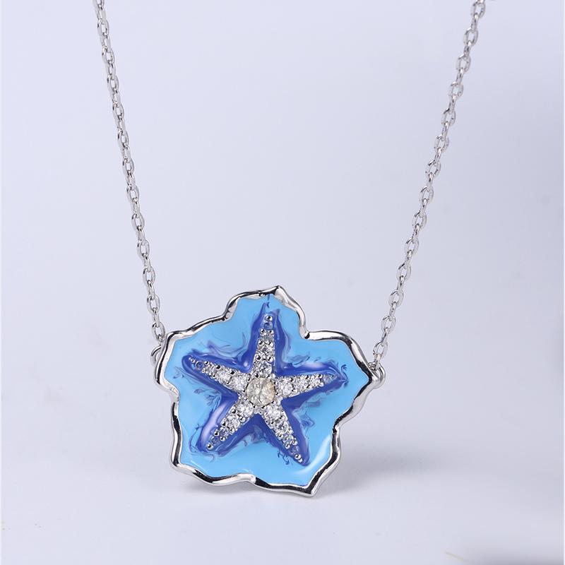 925 Sterling Silver Cubic Zircon Earring/Ring/Pendant Wedding Jewelry Set 84914