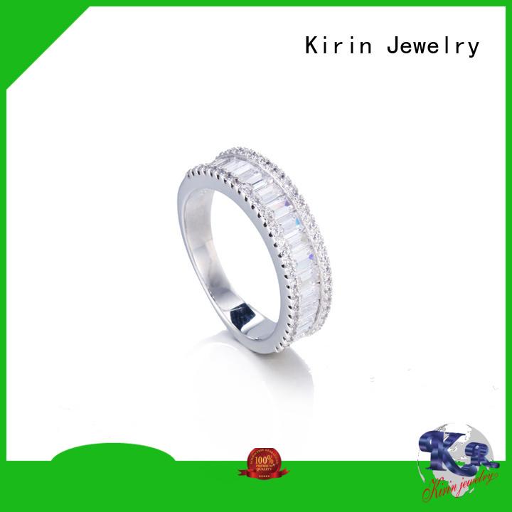 kirin eternity serene Kirin Jewelry Brand baguette jewelry