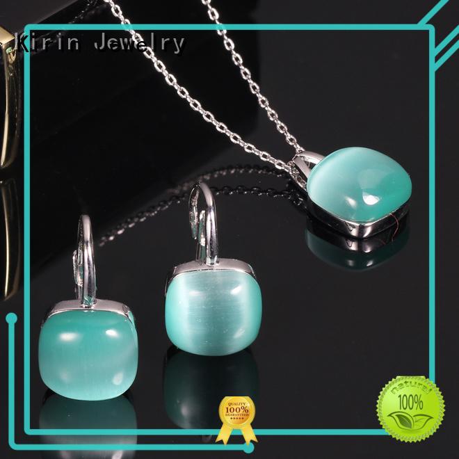 sterling silver jewelry shape Bulk Buy blue Kirin Jewelry