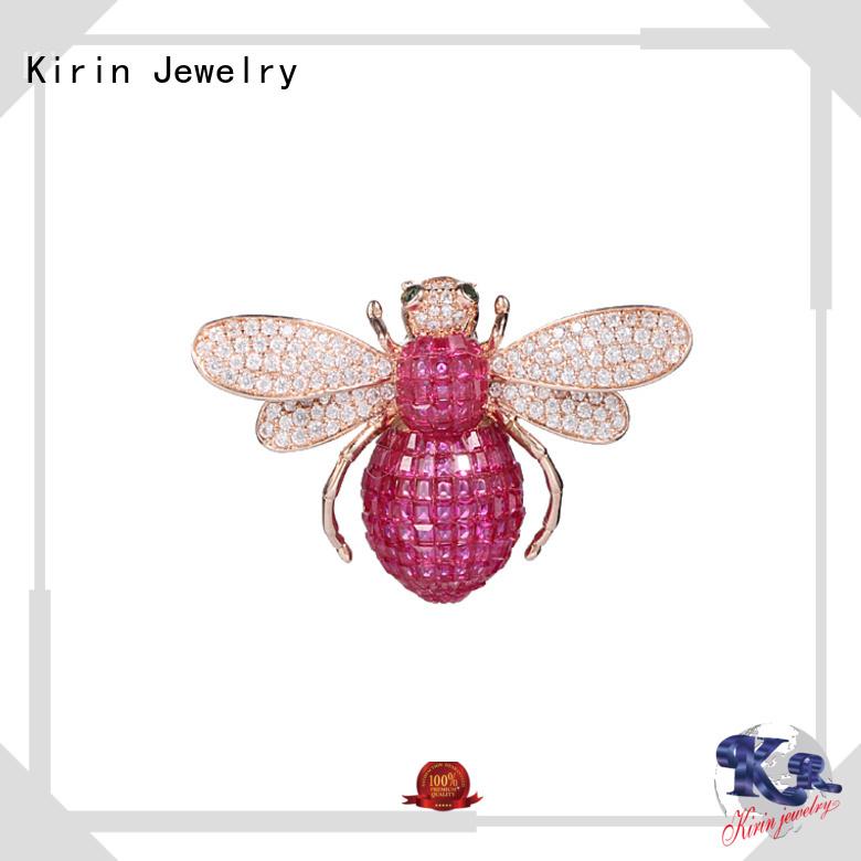 Quality Kirin Jewelry Brand cheap sterling silver jewelry silver