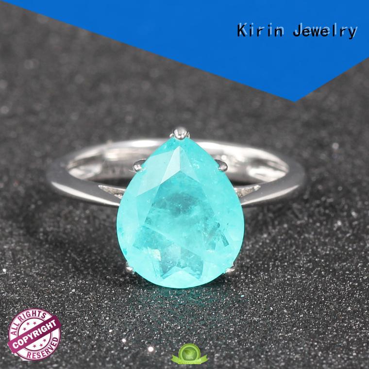 Kirin Jewelry Brand finger kirin 925 sterling silver rings genuine factory